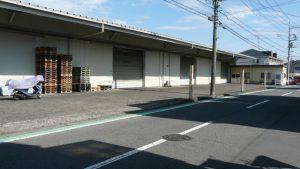 富士見市東みずほ台 402坪 貸倉庫・事務所
