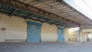 和光市新倉 153坪 貸倉庫・貸工場