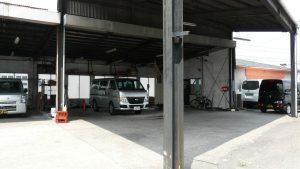 朝霞市田島 62坪 貸倉庫・貸工場