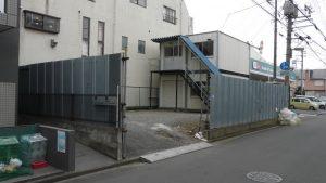 富士見市東みずほ台 18坪 貸倉庫・事務所