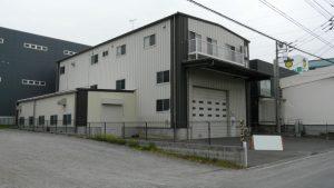 三芳町竹間沢東 186坪 貸工場