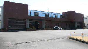 川越市芳野台 632坪 貸工場・事務所