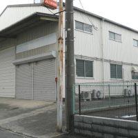 川越市小仙波 82坪 貸し倉庫 貸し工場