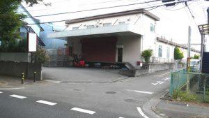 三芳町竹間沢 264坪 貸し工場・事務所