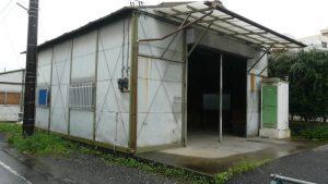 所沢市南永井 20坪 貸し倉庫・作業所