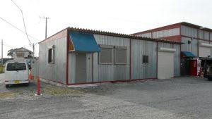 富士見市上南畑 28坪 貸し倉庫・貸し事務所