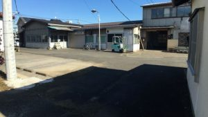 所沢市上安松 120坪 貸し倉庫・作業所・事務所