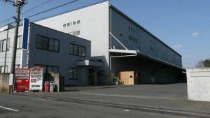 所沢市下富 1,144坪 貸し倉庫・貸し事務所