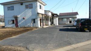 所沢市本郷 58坪 貸し倉庫・作業場