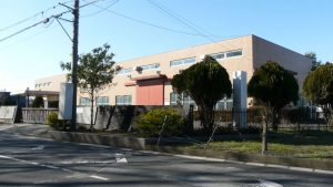 三芳町上富 753坪 貸し工場・倉庫