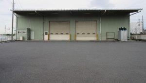 入間市根岸 279坪 貸し倉庫・工場