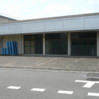 富士見市東みずほ台 81坪 貸し倉庫・作業場