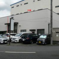 三芳町竹間沢東 75坪 貸し工場・事務所
