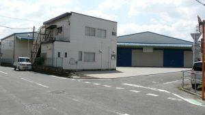 富士見市東みずほ台 608坪 貸し倉庫・事務所