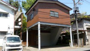 三芳町上富 30坪 貸し倉庫・事務所
