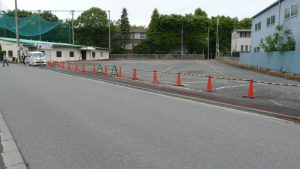 所沢市南永井 523坪 貸し地・駐車場