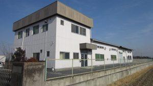 川島町吹塚 136坪 貸し工場・事務所